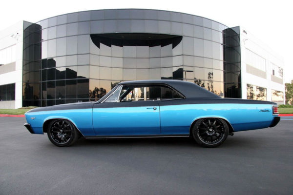 Rated-X Chevelle 4